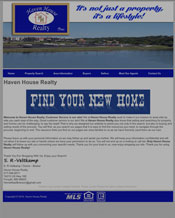 Haven House Realty